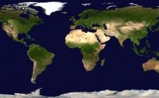 CEOS : les agences spatiales ensemble pour comprendre le climat